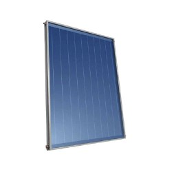 Ηλιακοί Συλλέκτες