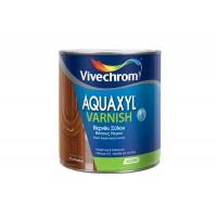 Aquaxyl Varnish Βερνίκι Εμποτισμού Ξύλου Νερού