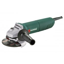 Γωνιακός Τροχός 125mm W 1100-125 - 60123700