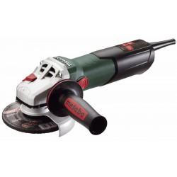 Γωνιακός Τροχός 125mm W 9-125 Quick - 60037400