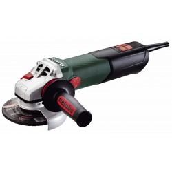 Γωνιακός Τροχός 125mm WEV 15-125 Quick - 60046800