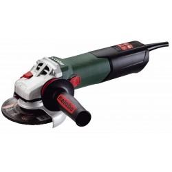 Γωνιακός Τροχός 125mm WE 15-125 Quick - 60044800