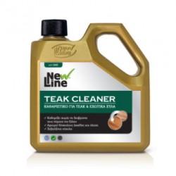 Teak Cleaner - Καθαριστικό για teak & εξωτικά ξύλα
