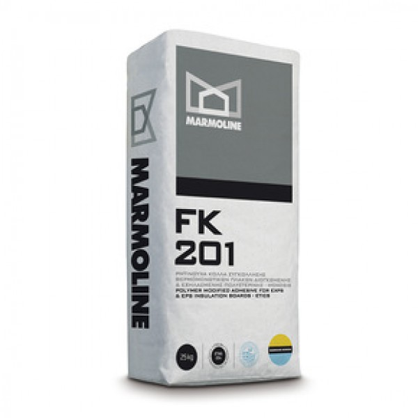 FK 201 Ρητινούχα Κόλλα Συγκόλλησης