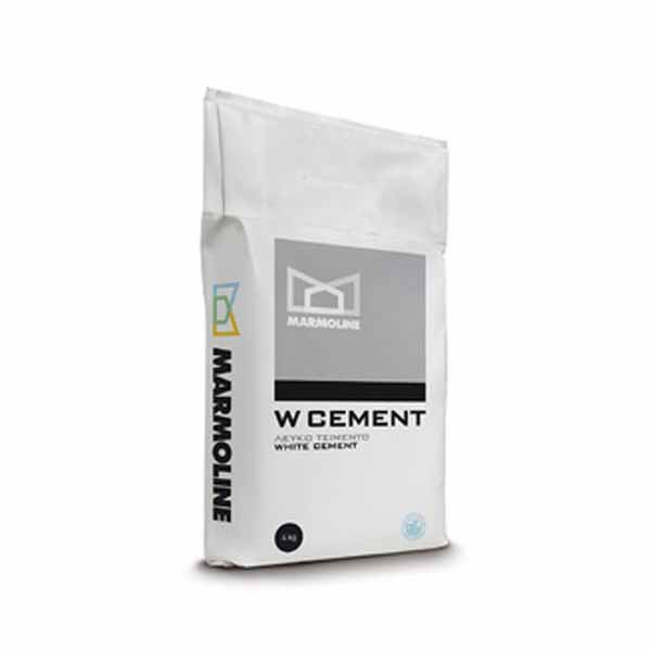 W Cement Λευκό Τσιμέντο
