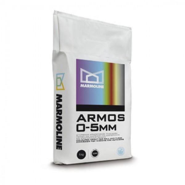 Armos 0 - 5mm Έγχρωµος Αρµόστοκος Πλακιδίων Τοίχου & Δαπέδου για Εσωτερικούς & Εξωτερικούς Χώρους (CG2WA)