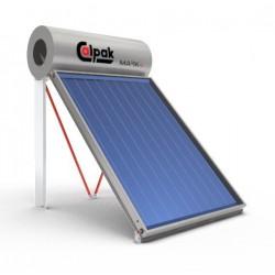 Ηλιακός Θερμοσίφωνας Mark 4  Τριπλής Ενέργειας