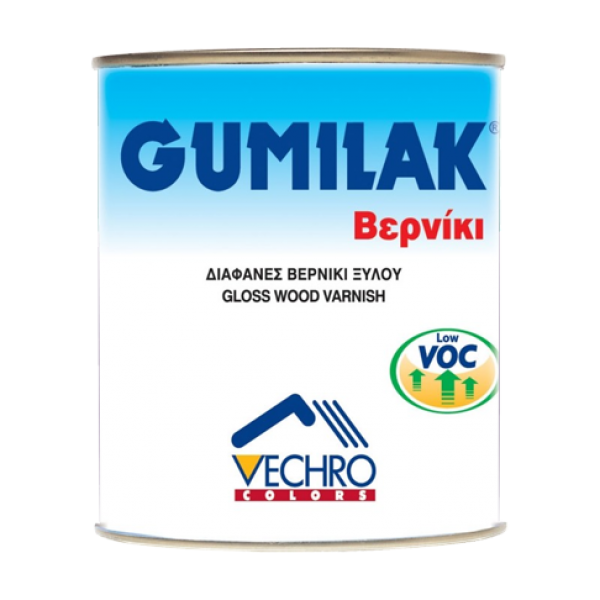Gumilak Βερνίκι