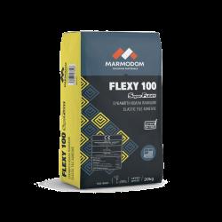 Flexy 100 Εύκαμπτη Κόλλα Πλακιδίων Επίστρωση Πλακιδίων