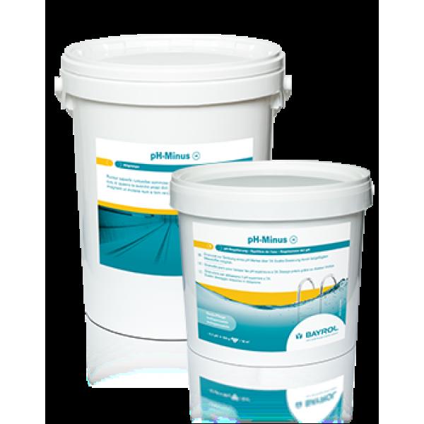 pH-Minus Χημικά Πισίνας