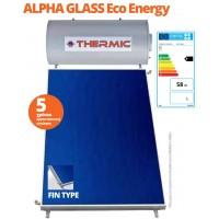 Alpha TS INOX  Eco Energy