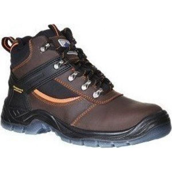 Steelite Mustang  Παπούτσια Εργασίας